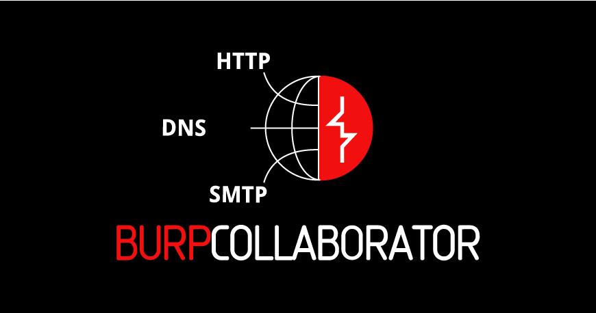 سرویس Burp Collaborator